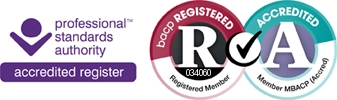 BACP Accredited Voluntary Register