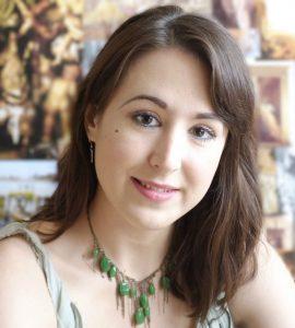 Bella Williams Psychodynamic Psychotherapist